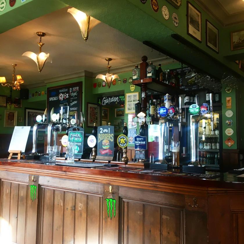 The Southover Pub