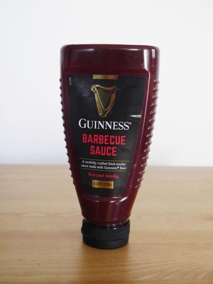 Guinness BBQ Sauce