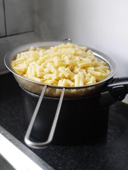Bahamas Vegan Mac and Cheese