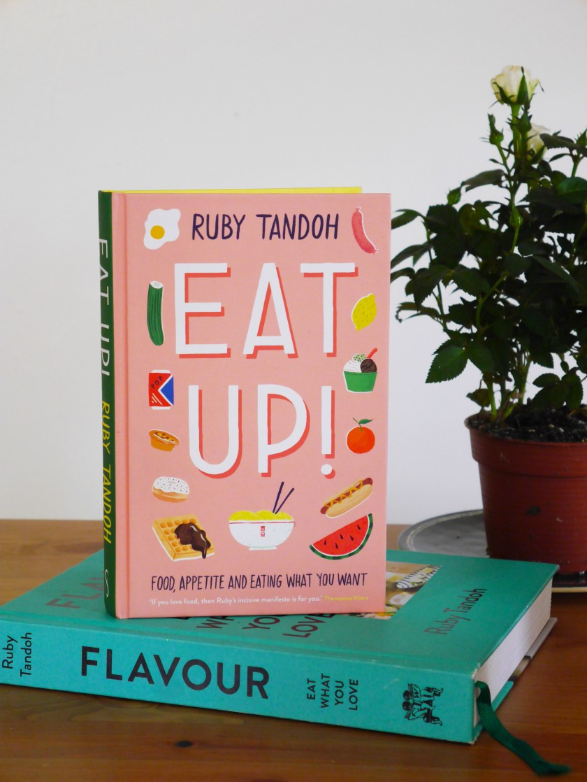 Eat Up by Ruby Tandoh Review