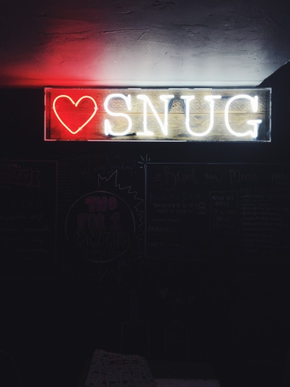 The Snug, Cambridge